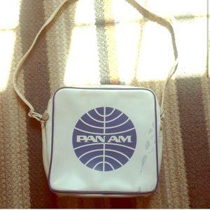 Marc Jacobs PanAm bag